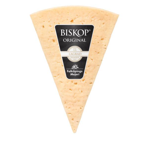 Biskop Original 31 %