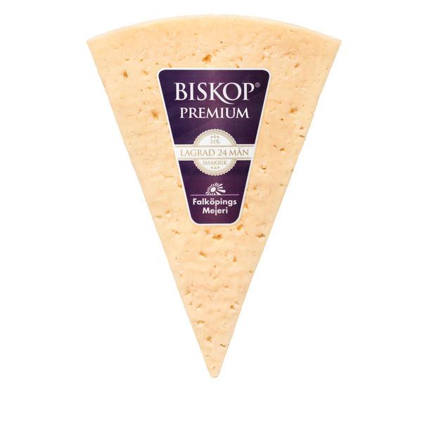 Biskop Premium 24 mån.