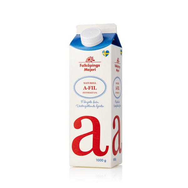 A-fil 3,0 %